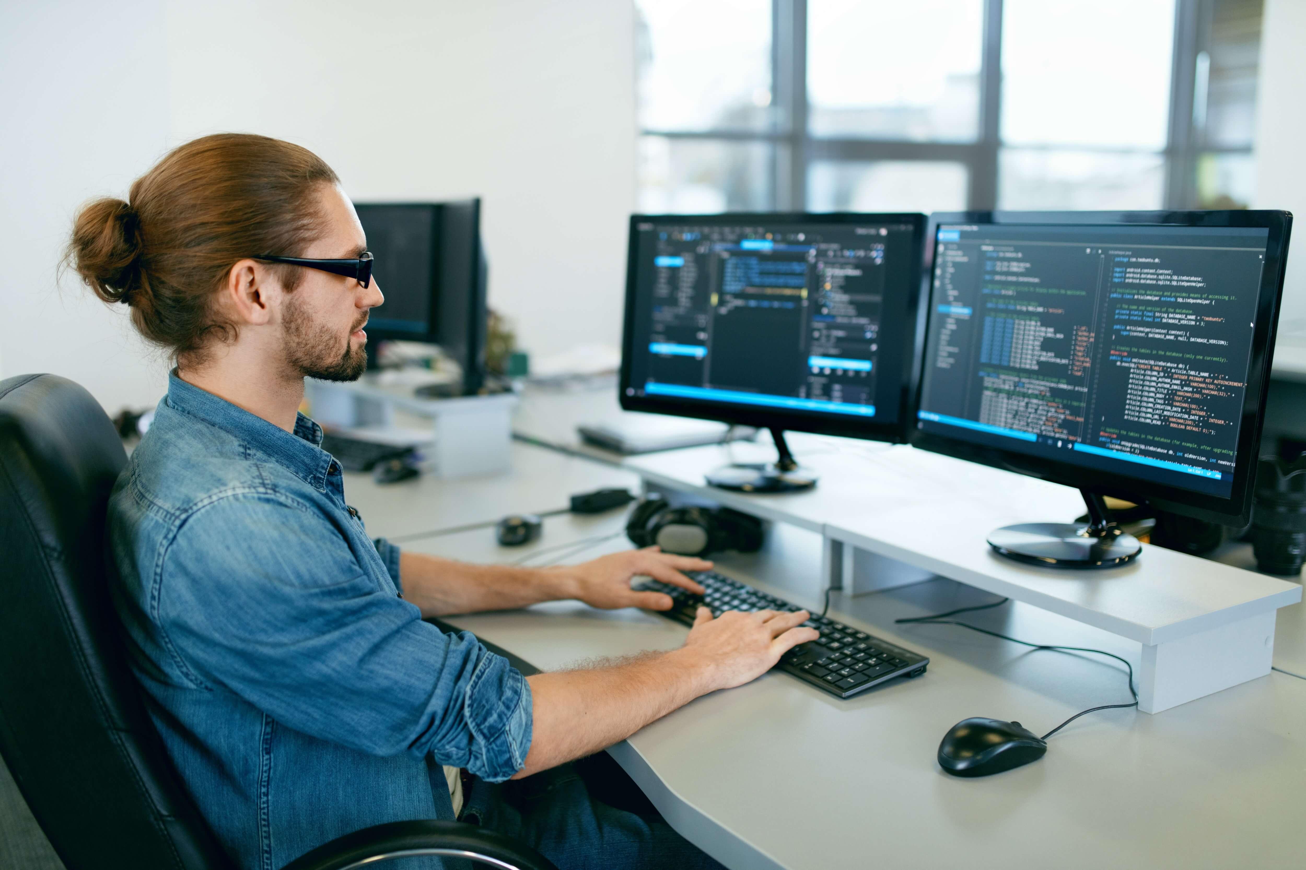IT Professional programming software